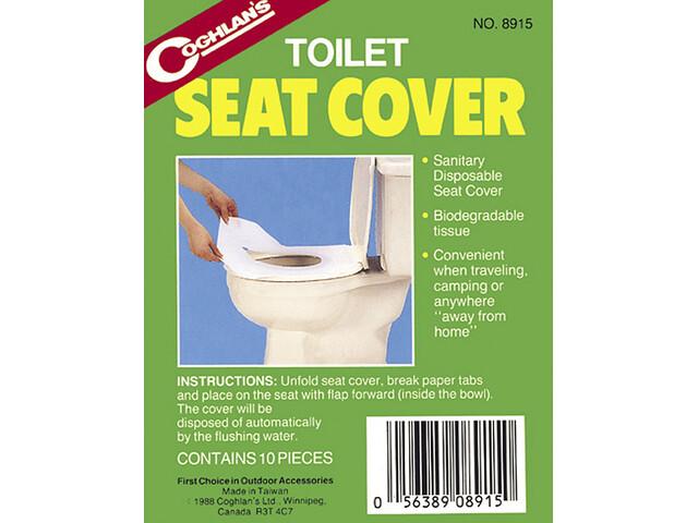 Coghlans Siège de toilette